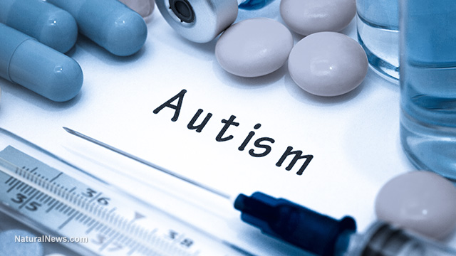 Can Vitamin D help prevent autism?